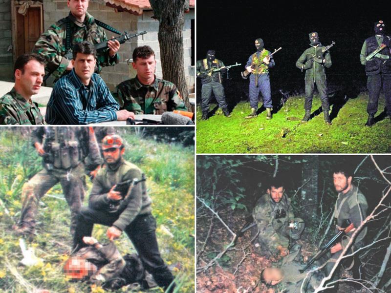 Kosovo klani