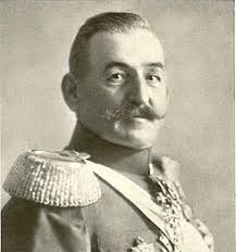 General Krsta Smiljanić