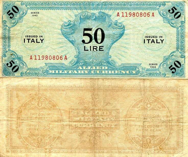 Mafijska lira