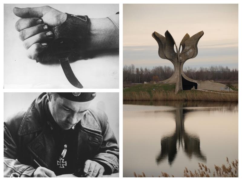 Luburić - Jasenovac