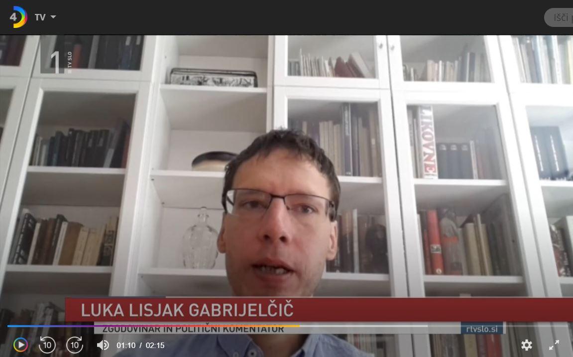 Luka Gabrijalčič