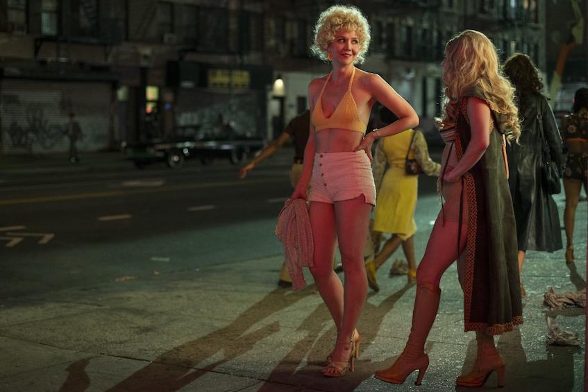 Prostitutke - prizor iz filma Deuce Vir:HBO