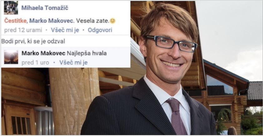 Marko Makovec Vir: Portal Plus