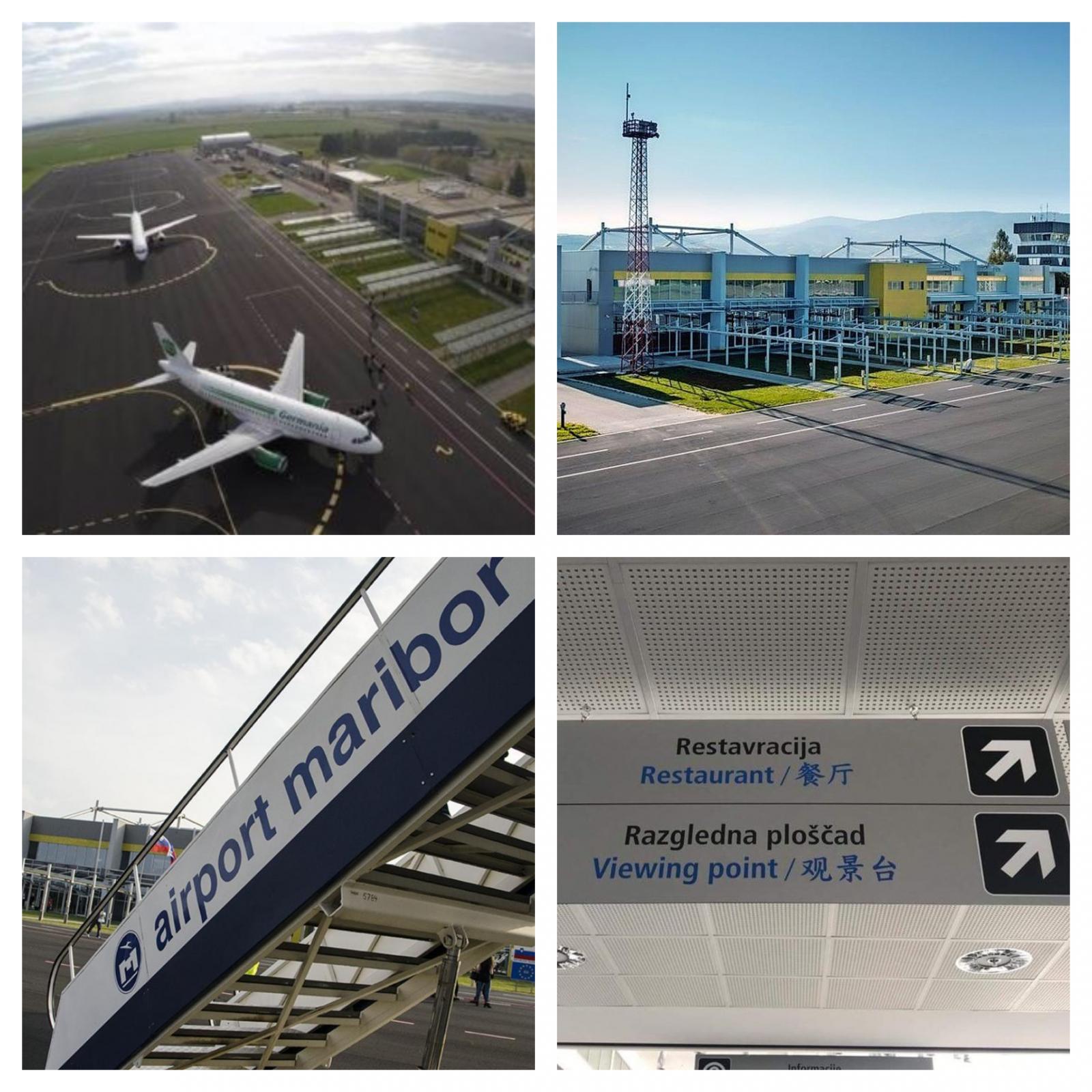 Letališče Edvarda Rusjana