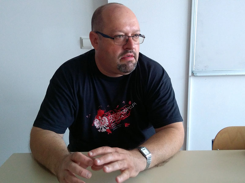 Matevž Tomšič