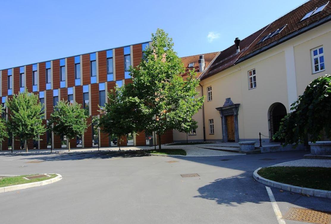 Medicinska fakulteta v Ljubljani