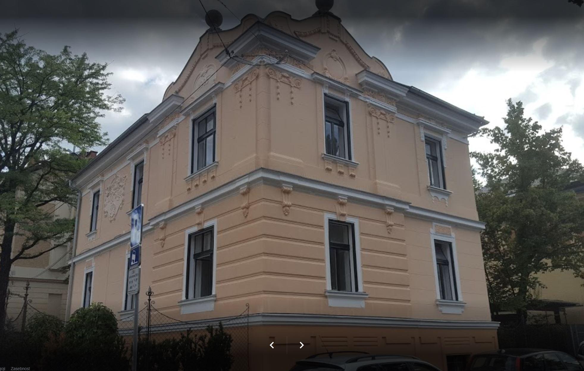 Mestna otroška bolnišnica, Ljubljana