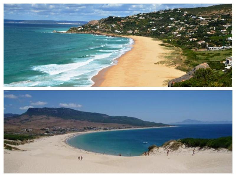 Plaže Španija