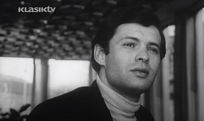 Mustafa Nadarević leta 1968