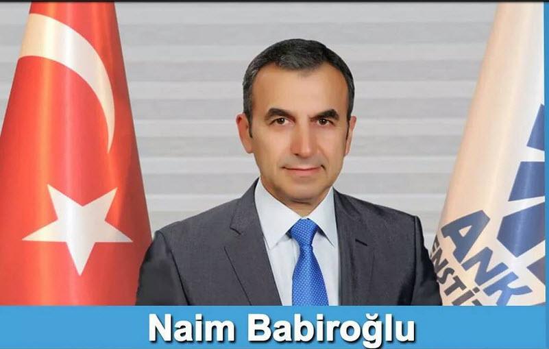 Naim Babiroglu