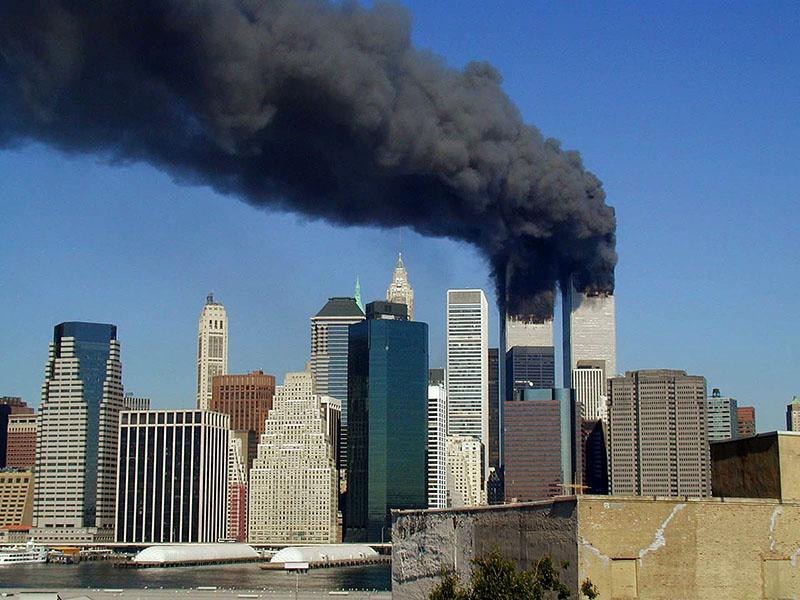 Napad 11. september