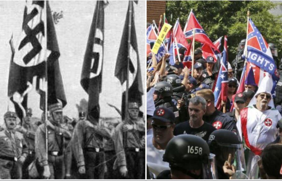 Nacisti in neonacisti