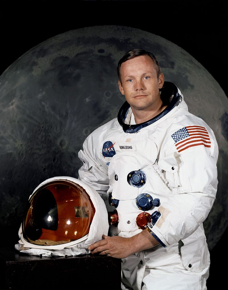 Armstrong - Apollo