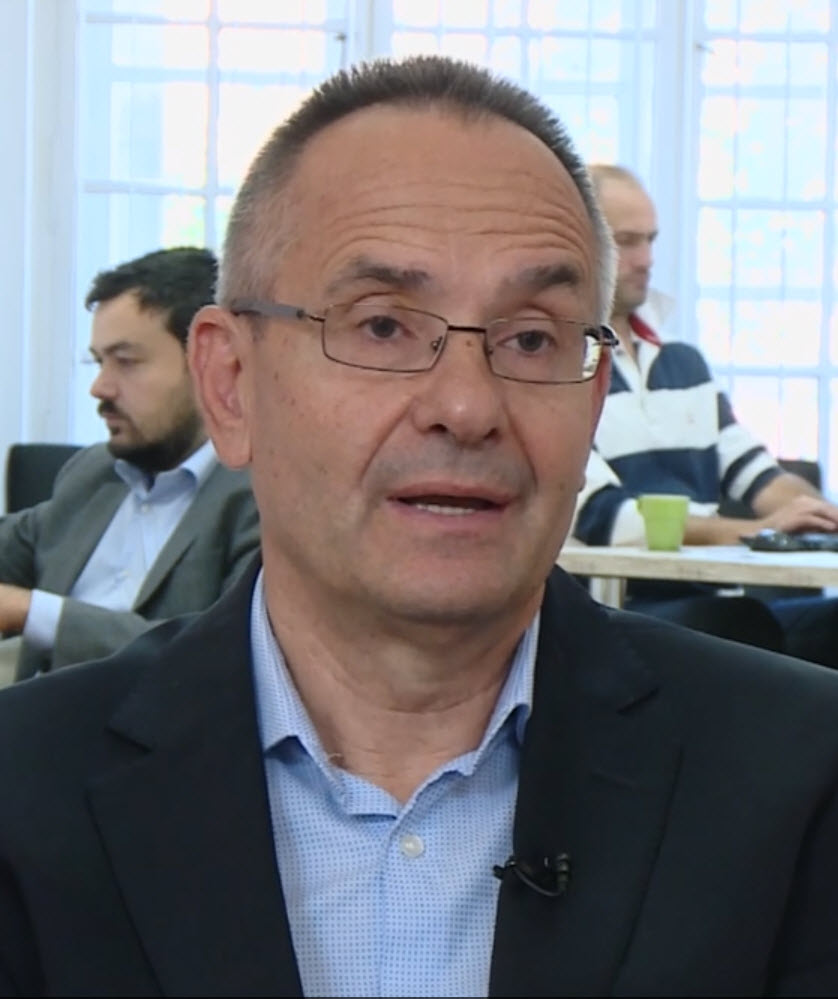 Odpuščeni direktor nujne pomoči - Beograd