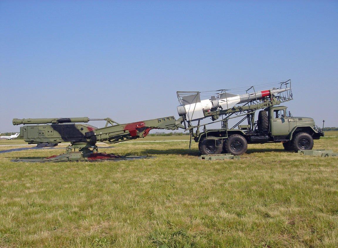 S-125 Neva Vir:Wikipedia