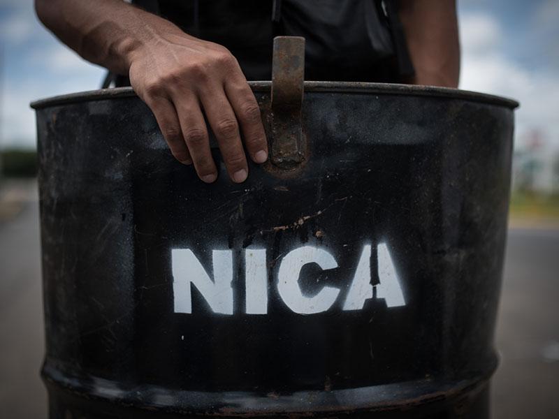 Nikaragva protesti