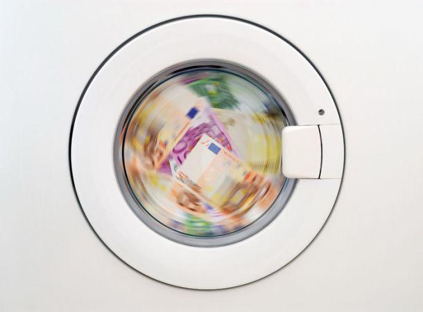 Pralnica denarja