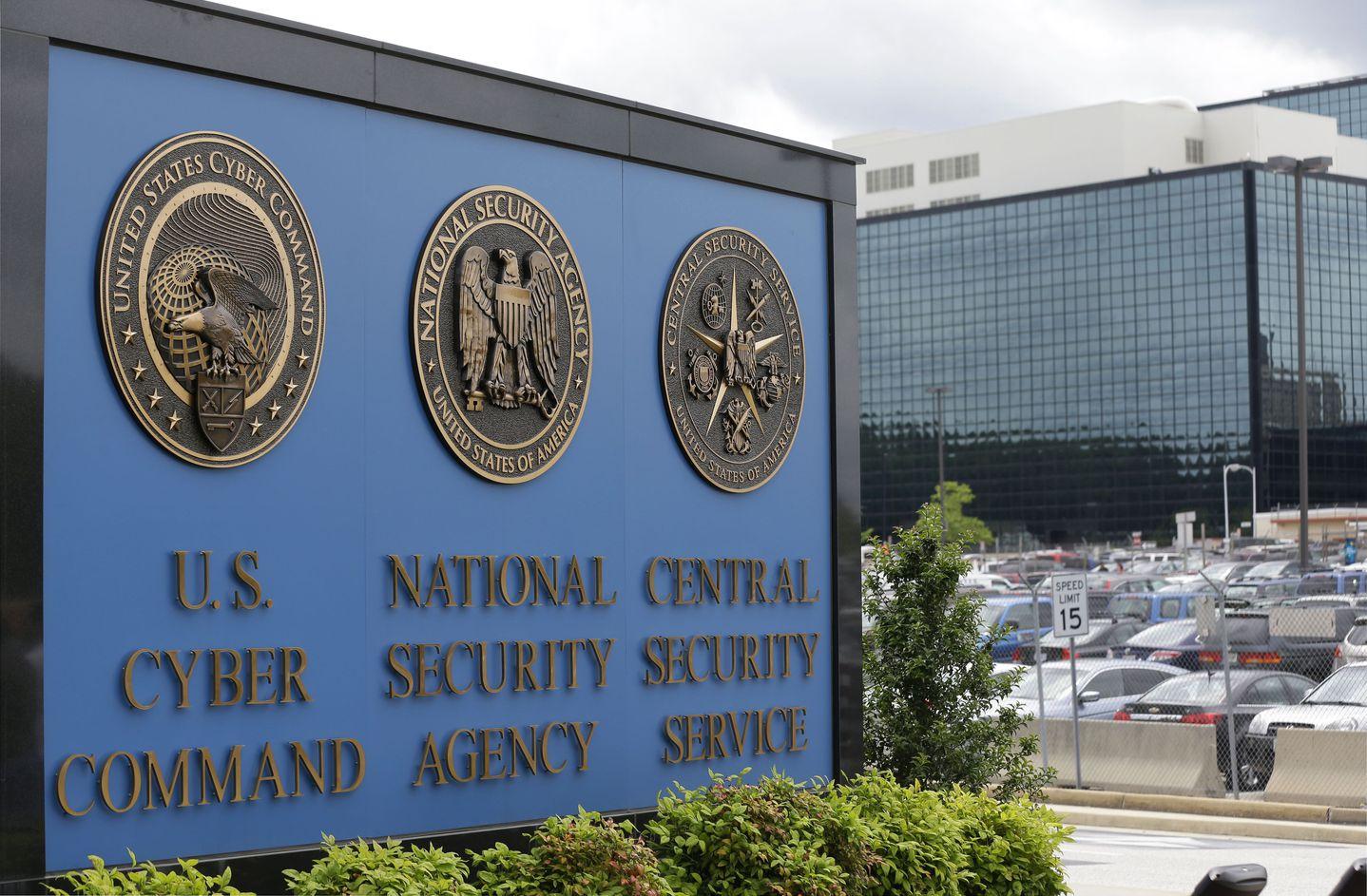 Sedež NSA