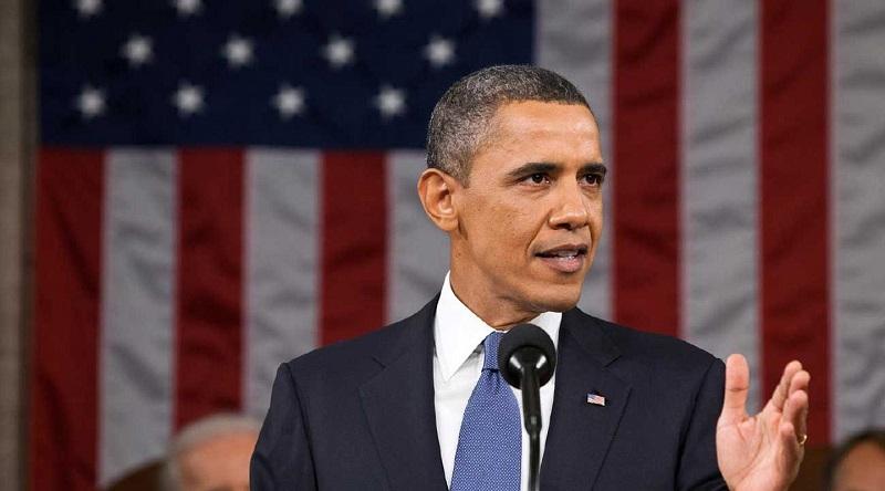 Barack Obama Vir:Twitter