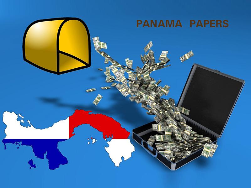Panamski papirji, Rusija