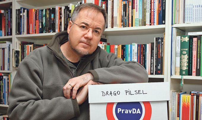 Drago Pilsel