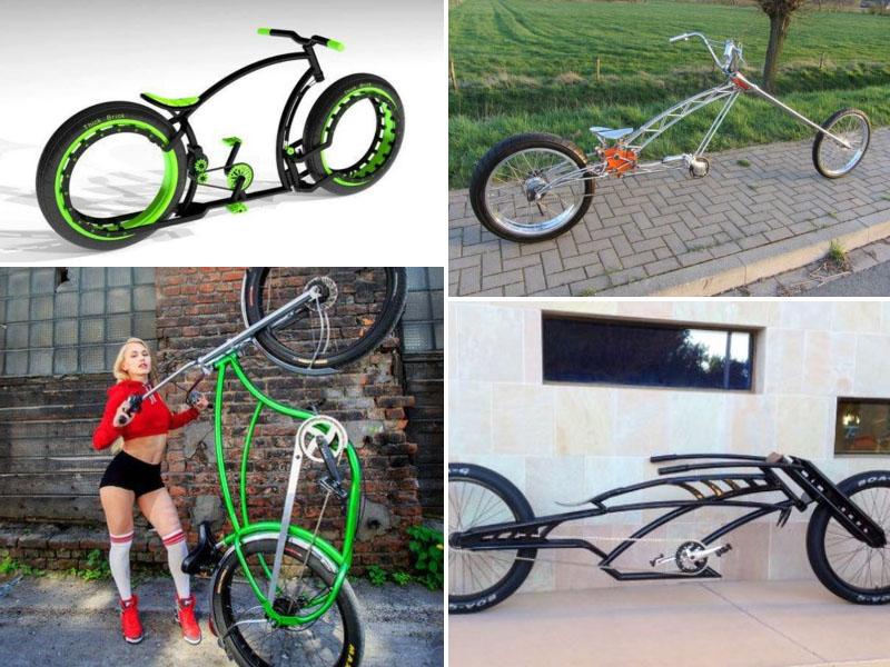 Predelava koles