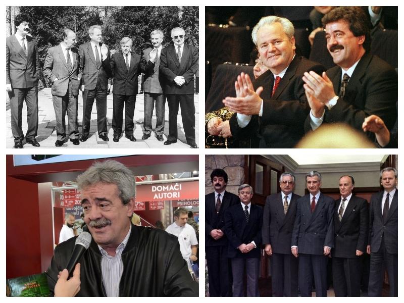 Predsedniki republik v SFRJ
