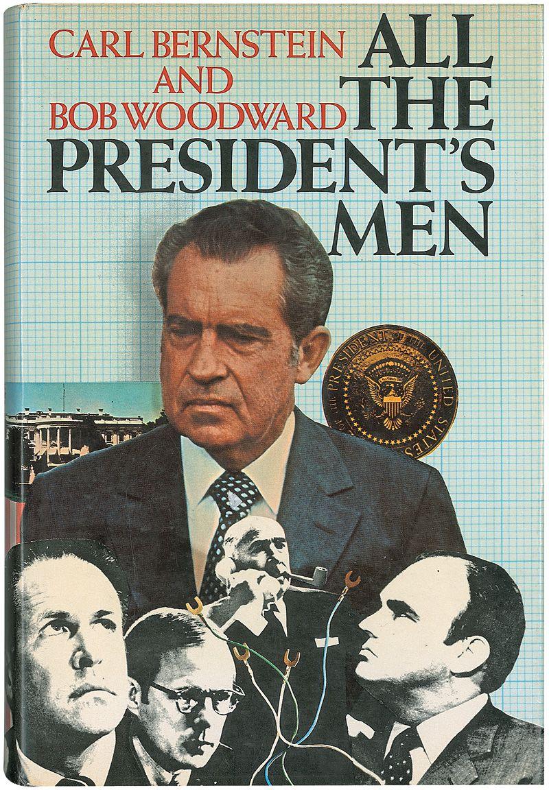 Vsi predsednikovi možje