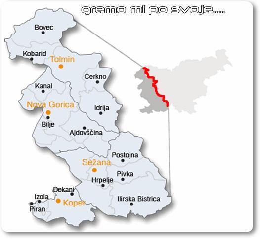 Priključena Primorska Vir:Don Marko M