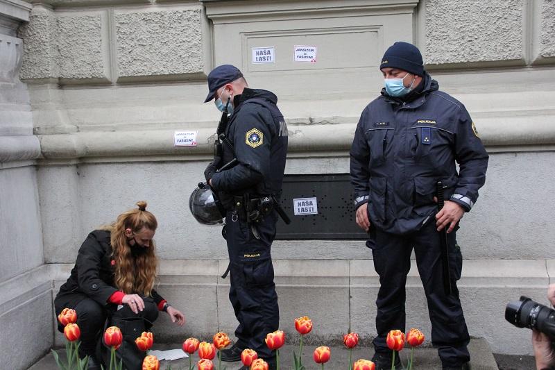Policisti, 27.04.2021