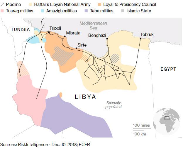Presenecenje V Libiji Gadafi Po Gadafiju Libija Dobiva Novega