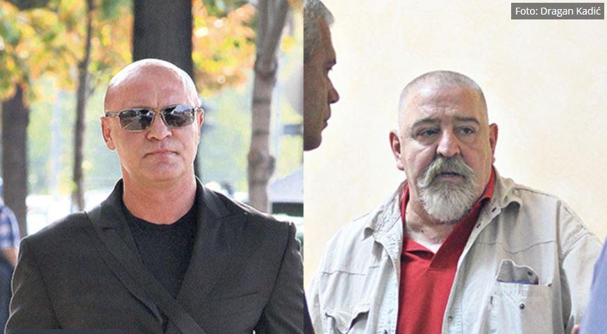 Romić in Radonjić