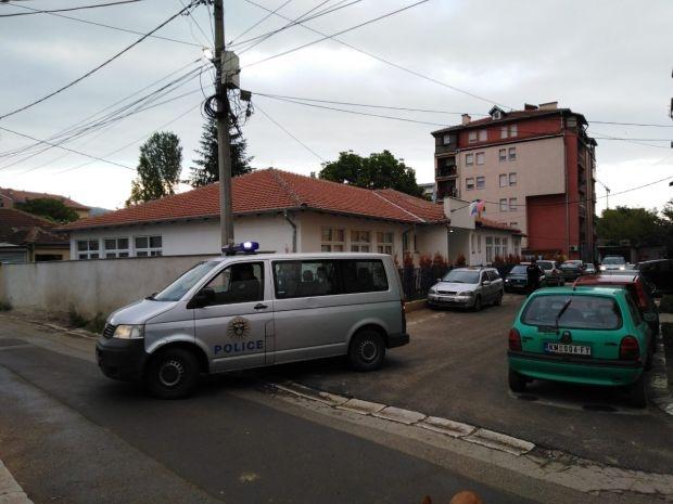 Aretacije na Kosovu Vir:Večernje novosti