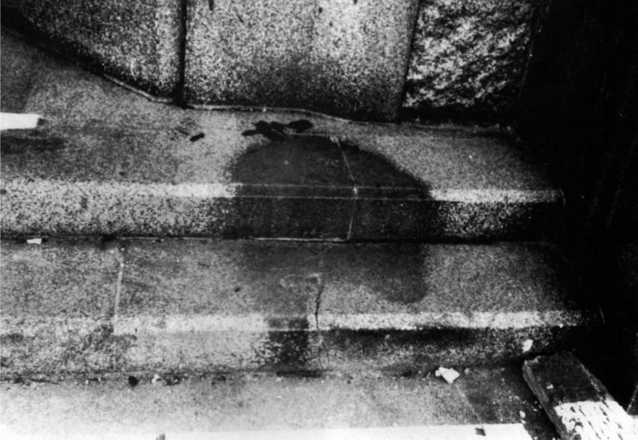 Senca v Hirošimi