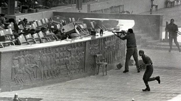 Atentat na Sadata 1981