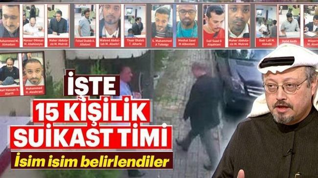 Osumljenci za Hašodžijev umor