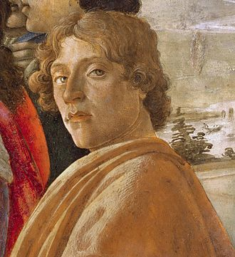 Sandro Boticelli Vir;Wikipedia
