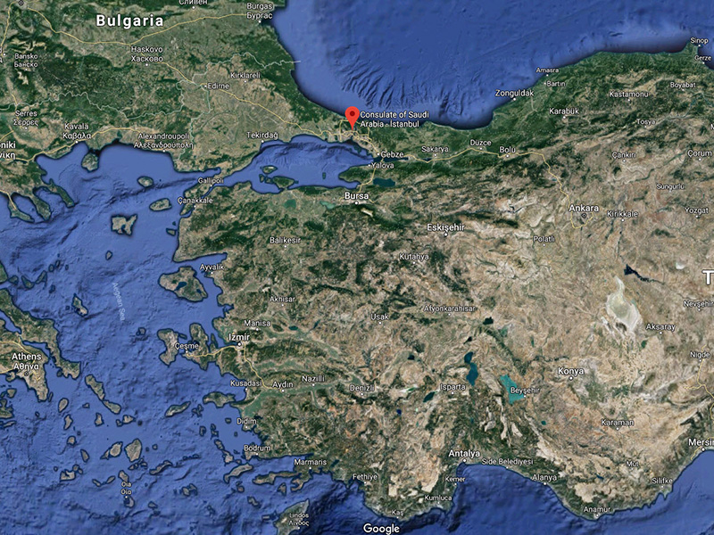 Savdski konzulat v Carigradu