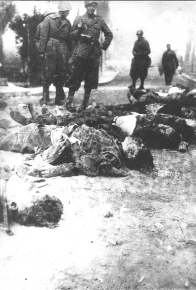 Italijanski zločini v Sloveniji