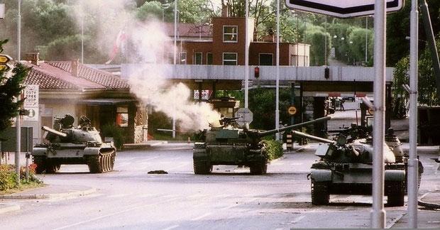 Gornja Radgona 1991