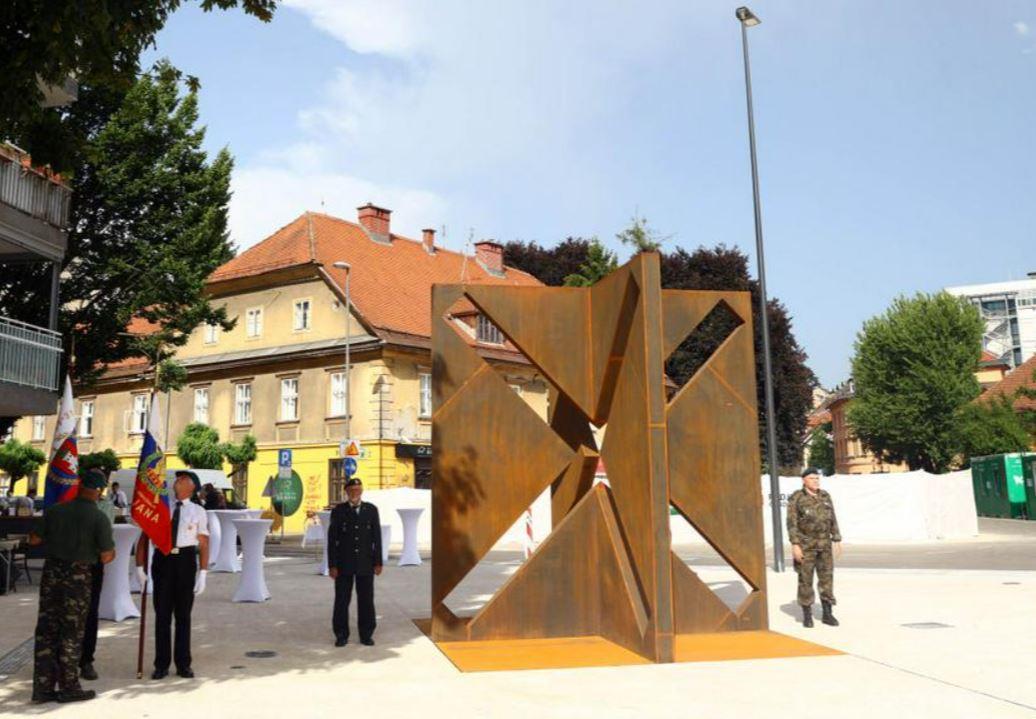 Spomenik branilcem