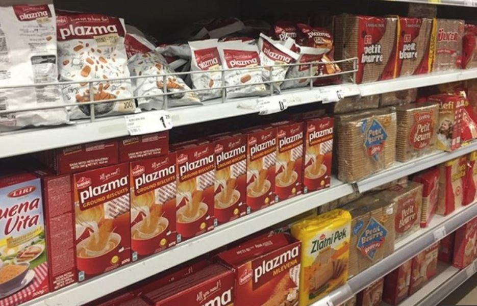 Srbski proizvodi Vir: Nezavisne.rs