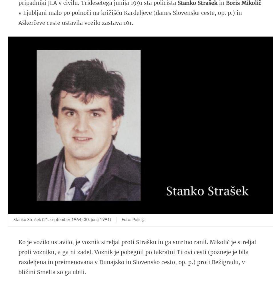 Stanko Strašek