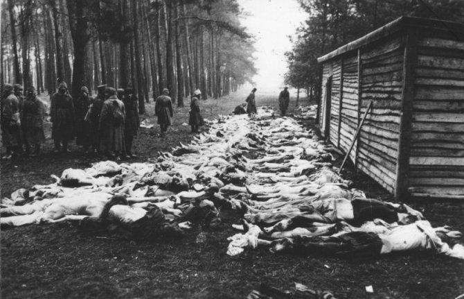Zločini italijanske vojske v Sloveniji