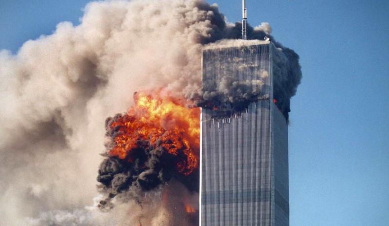 Enajsti september, dve zgodbi in vse več dokazov, da stolpnici WTC nista padli zaradi kerozina, pač pa nabojev nanotermita