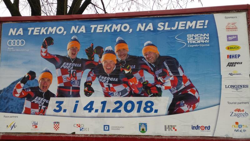 Hrvaški oglasi v Sloveniji pod drobnogledom tržnih inšpektorjev