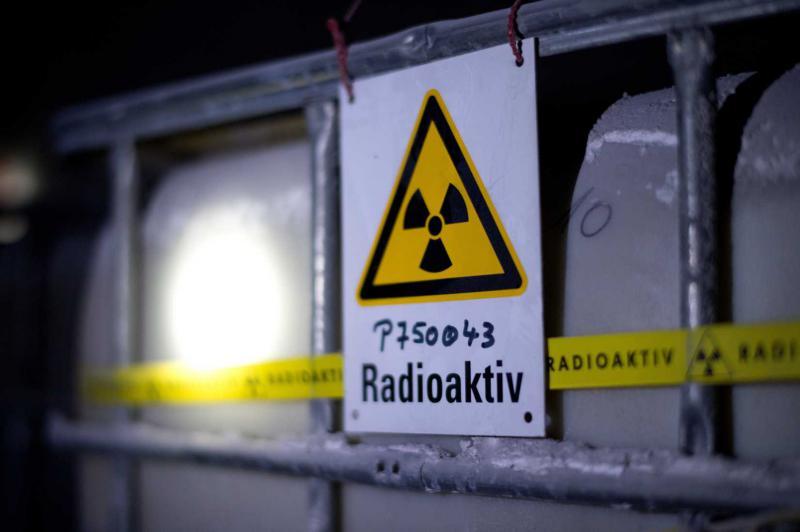 Turška policija v avtu odkrila radioaktivno substanco, ki se uporablja za proizvodnjo jedrskih bomb