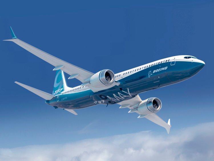 Katastrofa za Boeing: EASA prepovedala polete smrtonosnih letal boeing 737 8 MAX v vsej Evropi