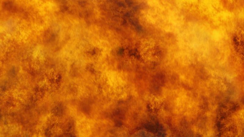 Policija ugotovila, kaj je povzročilo gigantski požar med hip-hop festivalom na hrvaškem Pagu