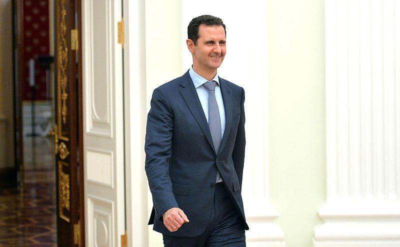 Asad pričakuje, da bo sirski predsednik vsaj do 2021